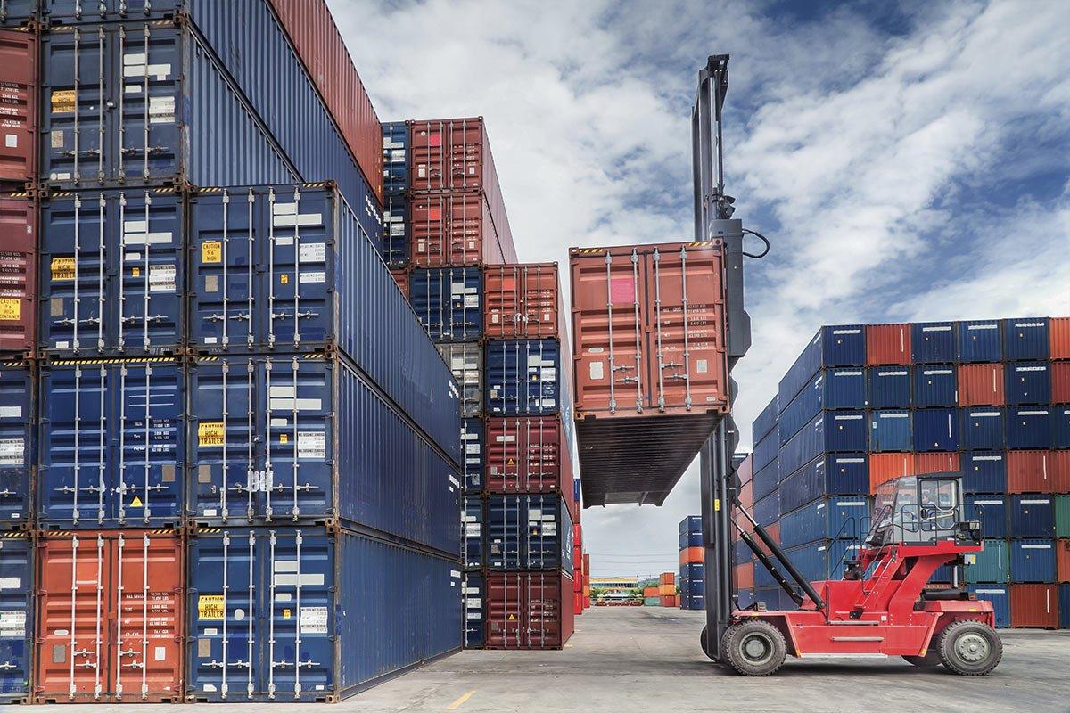 Cargo Jakarta Kalimatan Selatan Murah, Cepat, Aman Bangkit Jaya Manunggal