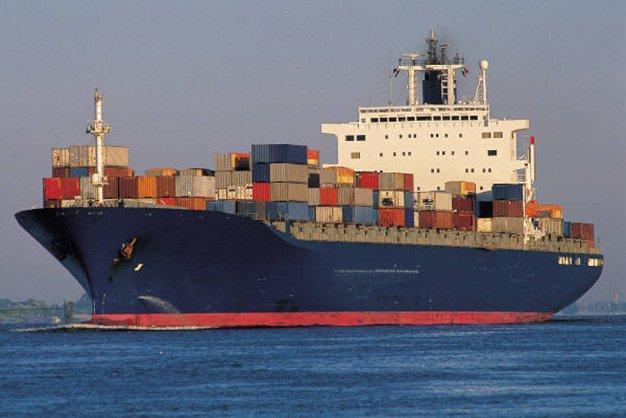 Kapal Ekspedisi Bangkit Jaya Manunggal