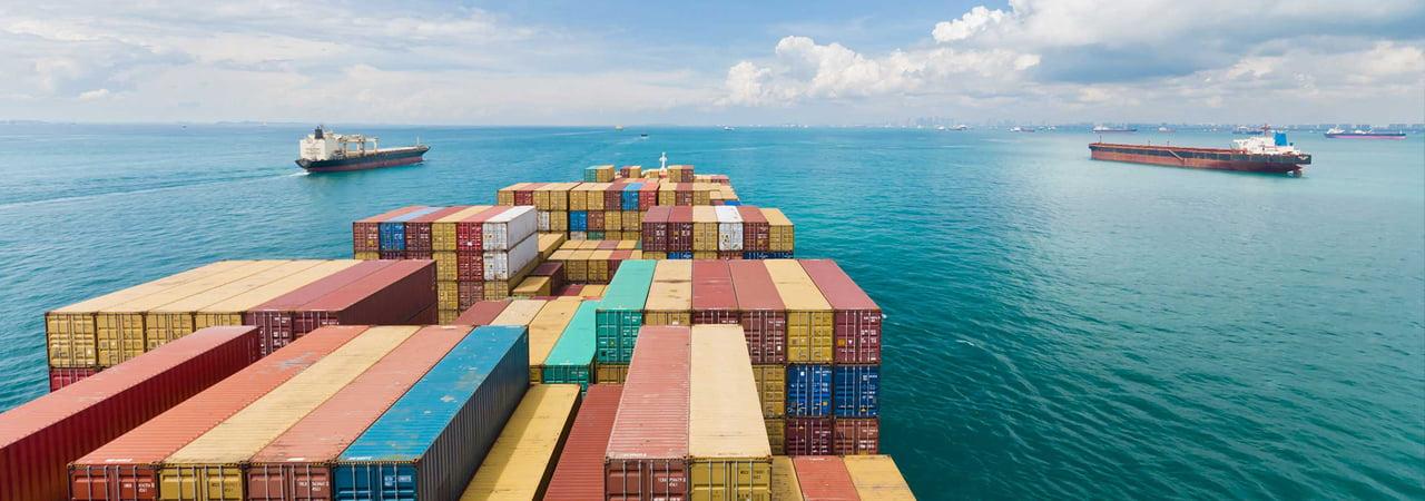 Cargo Jakarta Sampit - Murah, Cepat, Aman - Bangkit Jaya Manunggal