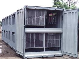 Cattle Container Bangkit Jaya Manunggal