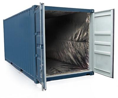 Insulated Thermal Container Bangkit Jaya Manunggal