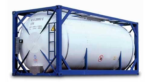 Tank Container Bangkit Jaya Manunggal