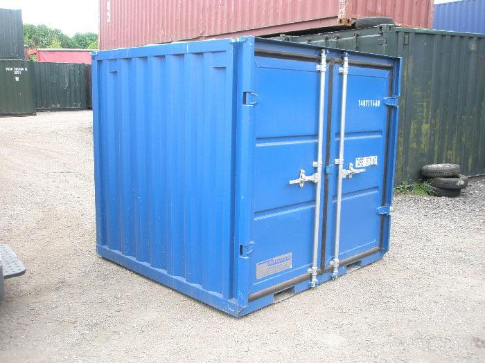MiniCon - Container Mini - Bangkit Jaya Manunggal
